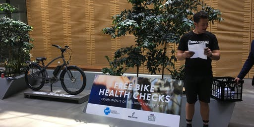 Bike Health Checks