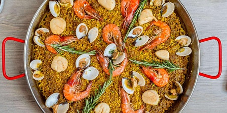 Traditions of Spanish Cuisine - Cooking Class by Cozymeal™ tickets