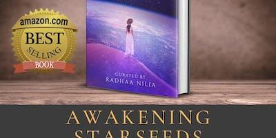 Awakening Starseeds Book Signing & Soiree