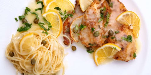 Homemade Italian American Dinner - Cooking Class by Cozymeal™