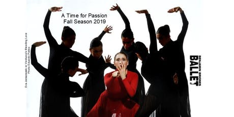 BBBallet Fall Season 2019 tickets