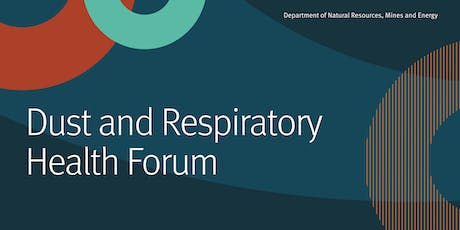 2019 Dust and Respiratory Health Forum tickets