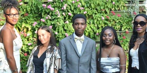 It's A Celebration: Celebrate Life Youth Charity Fashion Show