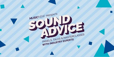 SOUND ADVICE Gig Smarter - gigs & touring best practice