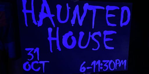 Apopka Haunted House