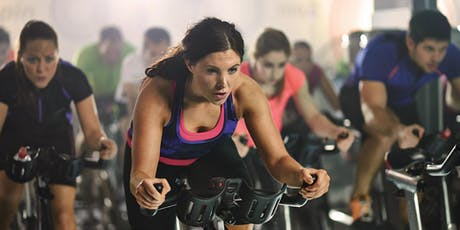 2019 Spring into Summer Series - Cycle Class @ MAC (Maribyrnong) - Tuesdays 6-6.45am tickets