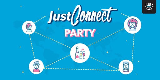 JustConnect Party
