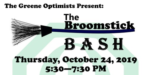 The Broomstick BASH