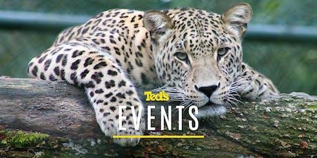 Sony - Australia Zoo Experience | Maroochydore (119550) tickets