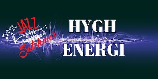 Hygh Energi Band