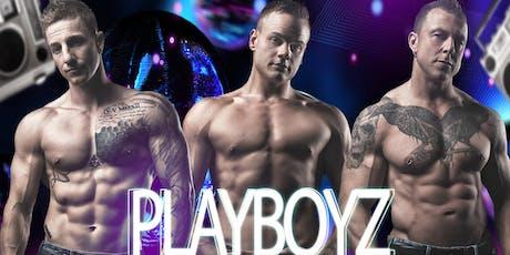 Dartmouth Party Night F/Playboyz - 2nd Show (Monday)  tickets