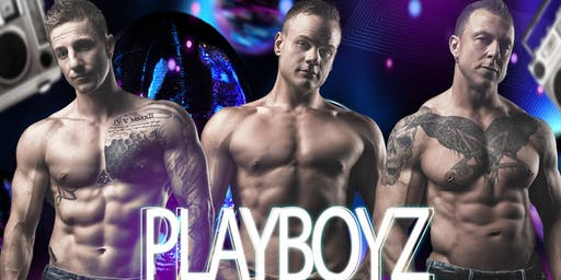 Dartmouth Party Night F/Playboyz - 2nd Show (Monday)