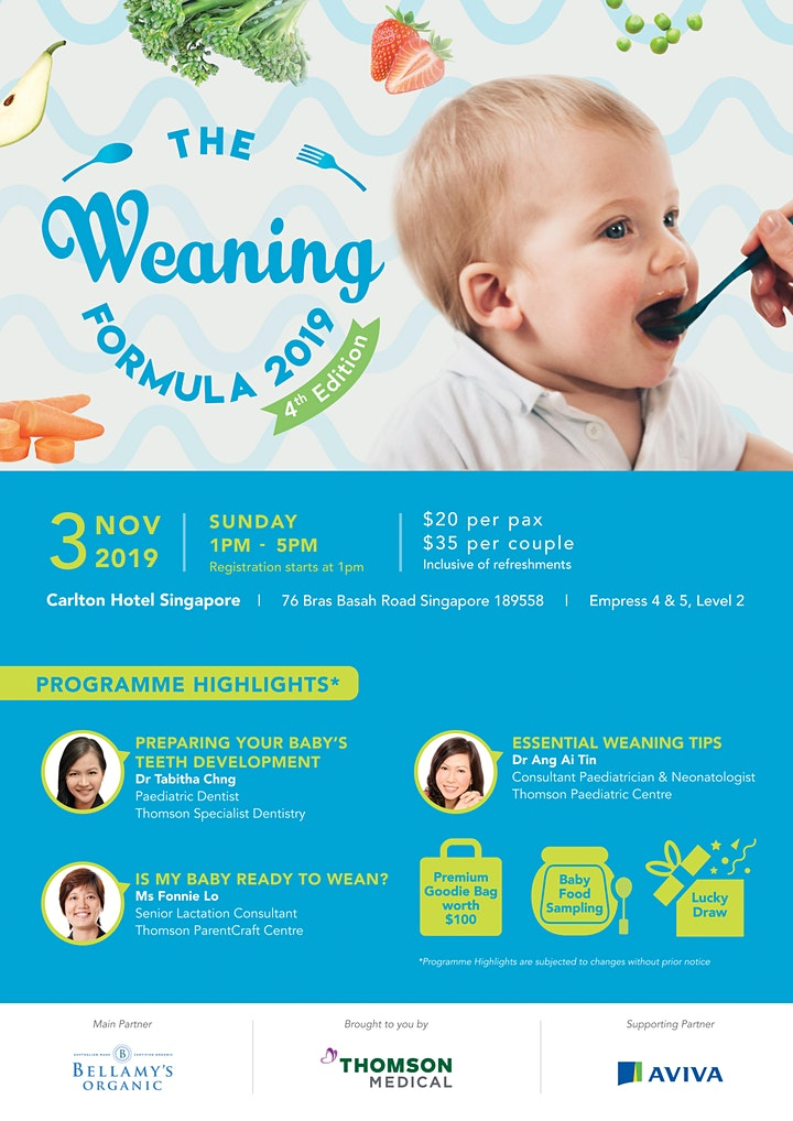 The Weaning Formula (4th Edition) image