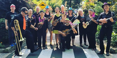 Musical Morning Tea : West Ryde Ukes tickets