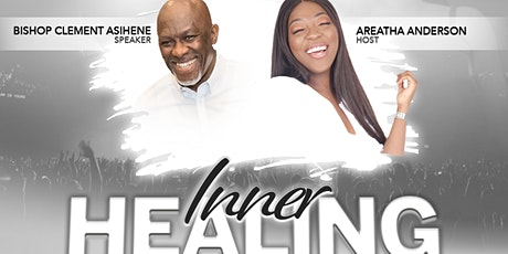 Inner Healing Conference tickets