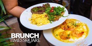 """BRUNCH """"N""""THE CITY ( 90 MINS UNLIMITED DRINKS / FIRST..."""