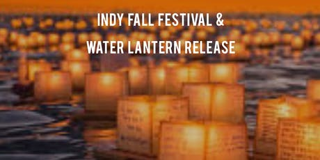 INDY Fall Festival & Water Lantern Release tickets
