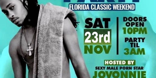 WASSUP N ATL INVASION FLORIDA CLASSIC WEEKEND