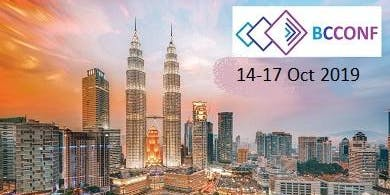 Blockchain and AI BCconf 2019 conference  http://bcconf.com