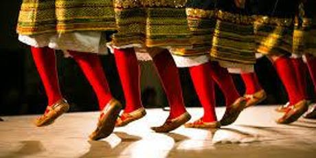 Balkan Dance tickets