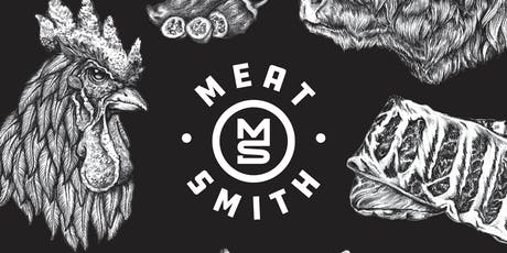 Meatsmith Thanksgiving tickets