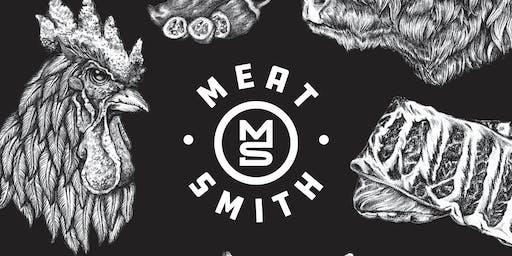 Meatsmith Thanksgiving