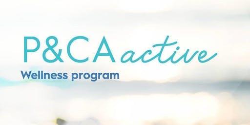 P&CA Active - Yoga