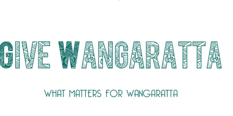 Give Wangaratta Pitch Up - Powered by The Funding Network tickets