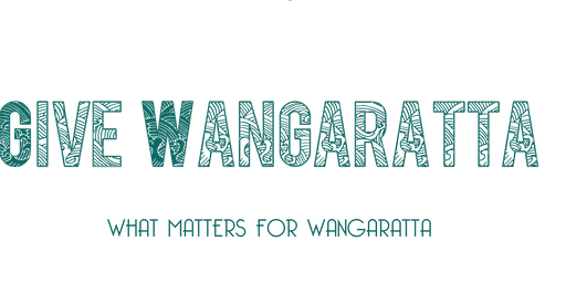 Give Wangaratta Pitch Up - Powered by The Funding Network