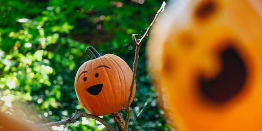 BWYA Halloween Party 萬聖節派對