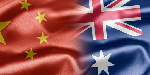 The Lowest Ebb: The fall and fall of the Australia-China relationship