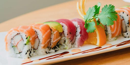 Sushi Dinner Party - Team Building by Cozymeal™