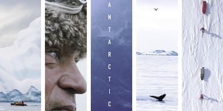 From Asia to Antarctica @ Bridge+ tickets