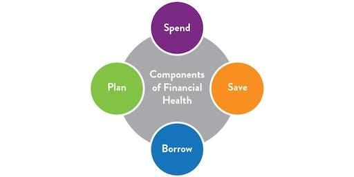 Pray, Pay & Prosper - Free Financial Health Workshop