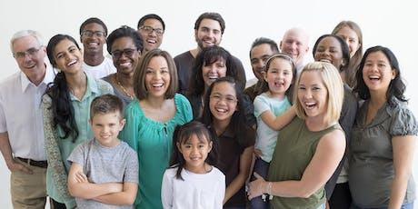 An ADF families event: FamilySMART, Larrakeyah tickets