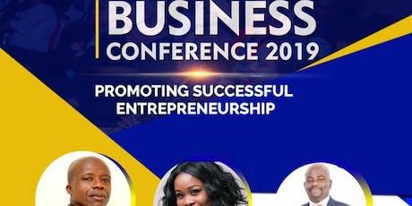 Promoting Successful Entrepreneurship tickets