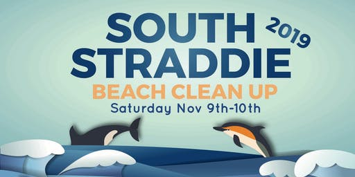 South Straddie Beach Cleanup 2019