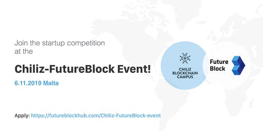 Chiliz-FutureBlock Blockchain Breakfast