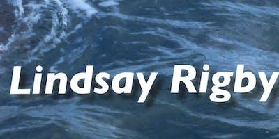 Write Around Gympie - Lindsay Rigby