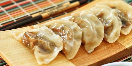 dumplings anyone?