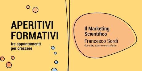 Il Marketing scientifico: analisi mirate, strategie efficaci biglietti