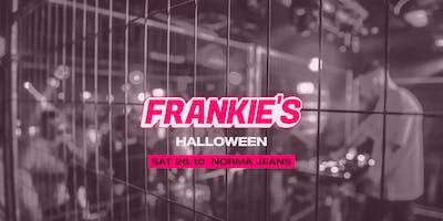 Frankie\