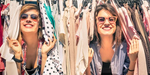 Her Recycled Boutique – Preloved clothing market