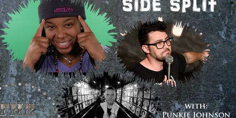 Sunday Side Split - 8pm tickets