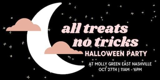 All Treats, No Tricks