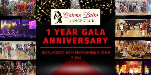 CLDC 1st Year Gala Anniversary