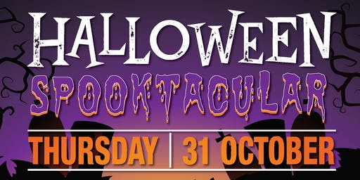 Town Square's Halloween Spooktacular!