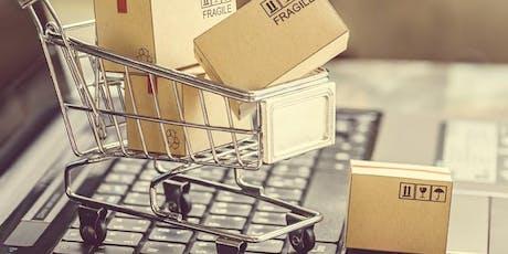 Sviluppare il proprio business su Amazon biglietti