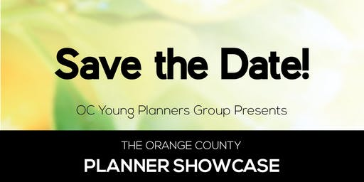 Planner Showcase