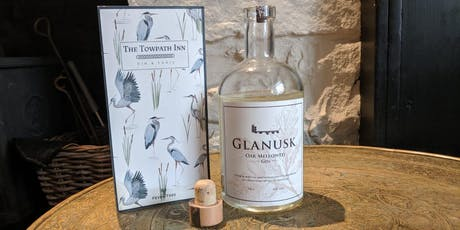 October gin club with Glanusk Gin tickets